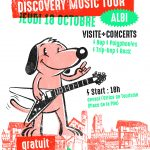 Discovery Music Tour