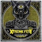 Moins d'un mois avant l'Xtreme Fest#6 !