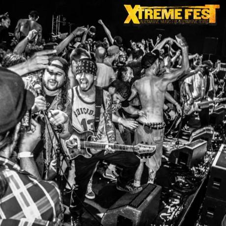 Report Xtreme Fest 2013