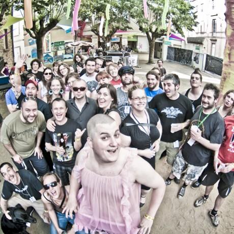 Equipe Zguen Fest 3