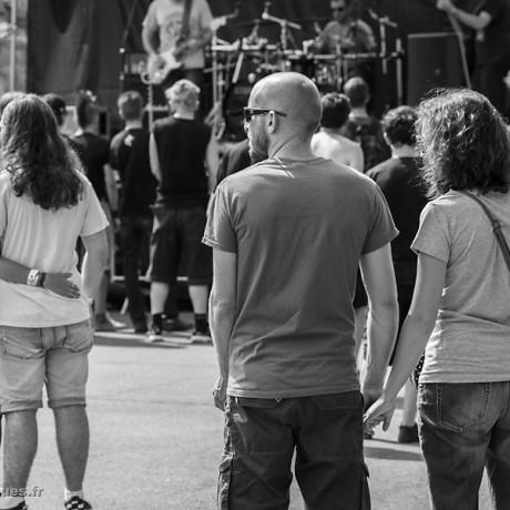 Couples @ Xtreme Fest 2013
