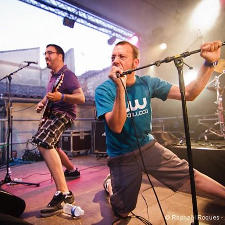 Président rock! @ Zguen Fest 4