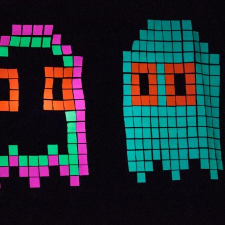 Déco. @ El3ctrolyse Fest 2012
