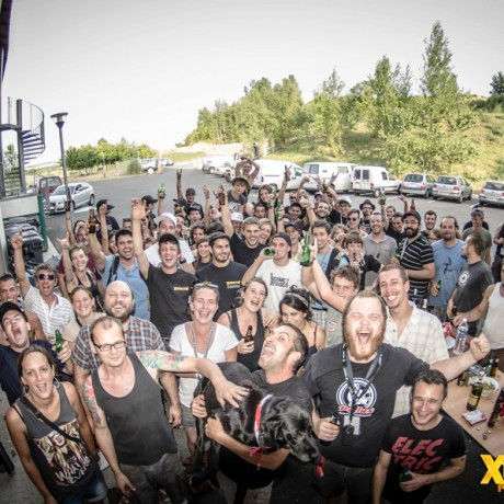 Equipe Xtreme Fest