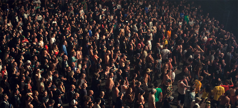Public @ Xtreme Fest 2014