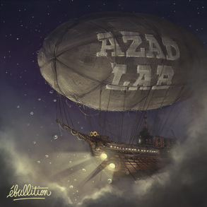 Azad Lab – Live @ Capitole