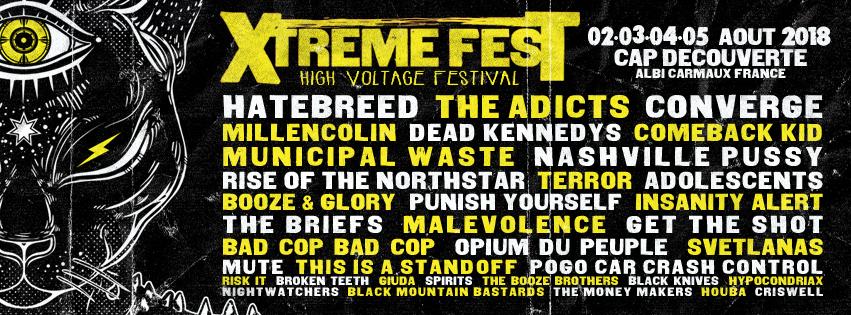 Xtreme Fest#6