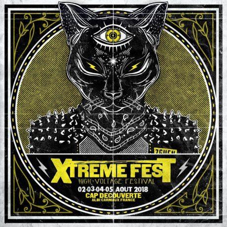 Xtreme Fest #6