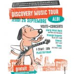 Discovery Music Tour #2