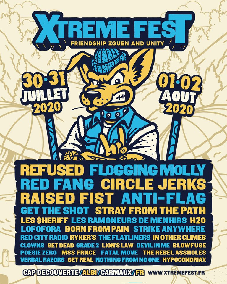 Xtreme Fest #8