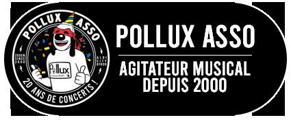 Pollux Asso - Concerts sur Albi