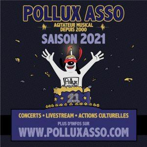 Pollux association 2021